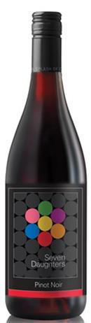 Seven Daughters Pinot Noir